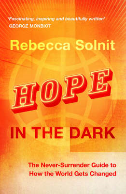 Hope in the Dark: The Untold History of People Power (BOK)