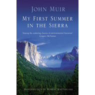 My First Summer in the Sierra: The Journal of a Soul on Fire (BOK)