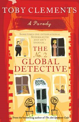 The No.2 Global Detective (BOK)
