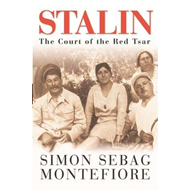 Stalin: The Court of the Red Tsar (BOK)