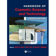 Handbook of Cosmetic Science and Technology (BOK)