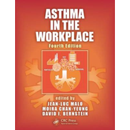 Asthma in the Workplace (BOK)