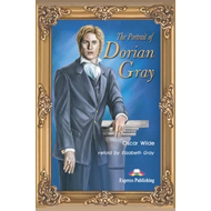 The Portrait of Dorian Gray: Activity Book (BOK)