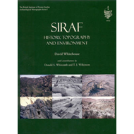 Siraf: History, Topography, and Environment (BOK)