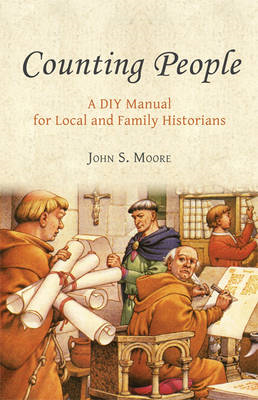 Counting People: A DIY Manual for Local and Family Historians (BOK)