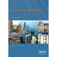 Surveying Buildings (BOK)