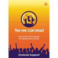 Yes We Can Read (BOK)
