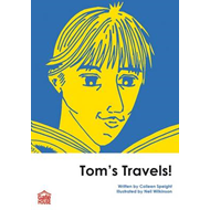 Tom's Travels! (BOK)