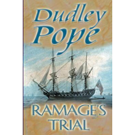Ramage's Trial (BOK)