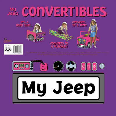 Convertible: My Jeep (BOK)