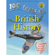 100 Facts on British History (BOK)