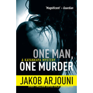 One Man, One Murder (BOK)
