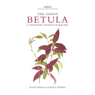 Botanical Magazine Monograph: The Genus Betula: A Taxonomic Revision of Birches (BOK)