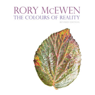 Rory McEwen: The Colours of Reality (revised edition) (BOK)