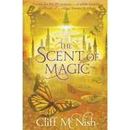 The Scent of Magic (BOK)