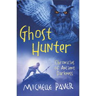 Chronicles of Ancient Darkness: Ghost Hunter (BOK)