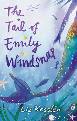 Tail of Emily Windsnap (BOK)
