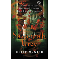 Savannah Grey: A Horror Story (BOK)
