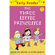 Three Little Princesses (BOK)