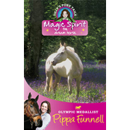 Magic Spirit (BOK)