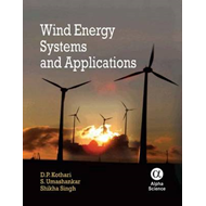 Wind Energy Systems and Applications (BOK)