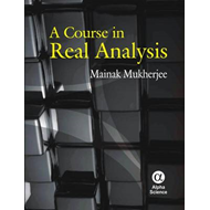 Course in Real Analysis (BOK)