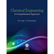 Chemical Engineering: A Comprehensive Approach (BOK)