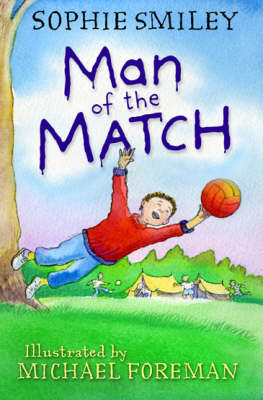 Man of the Match (BOK)
