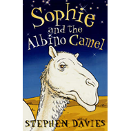 Sophie and the Albino Camel (BOK)
