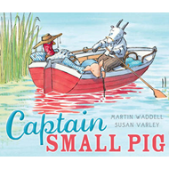 Captain Small Pig (BOK)