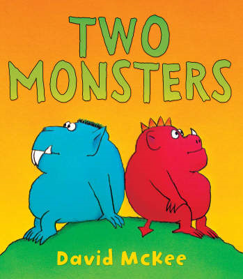 Two Monsters (BOK)