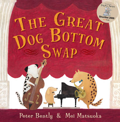 Great Dog Bottom Swap (BOK)
