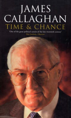 Time and Chance (BOK)