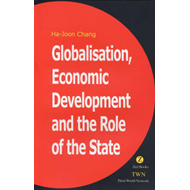 Globalization, Economic Development and the Role of the State (BOK)