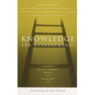 Knowledge for Development?: Comparing British,Japanese, Swedish and World Bank Aid (BOK)