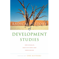 Radical History of Development Studies (BOK)