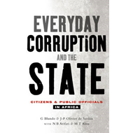 Everyday Corruption and the State (BOK)