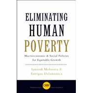 Eliminating Human Poverty: Macroeconomic and Social Policies for Equitable Growth (BOK)