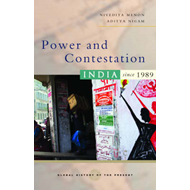 Power and Contestation: India Since 1989 (BOK)