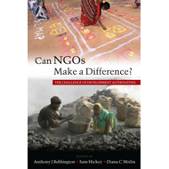 Can NGOs Make a Difference? (BOK)