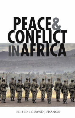 Peace and Conflict in Africa (BOK)