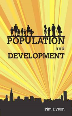 Population and Development: The Demographic Transition (BOK)