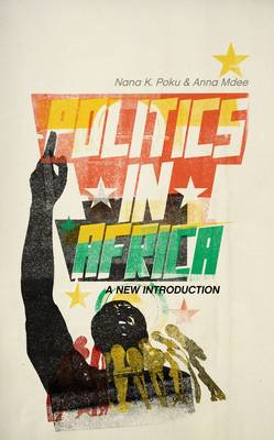 Politics in Africa: A New Introduction (BOK)