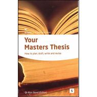 Your Masters Thesis (BOK)