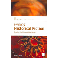 Writing Historical Fiction (BOK)