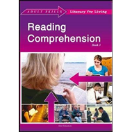 Reading Comprehension: Bk. 3 (BOK)