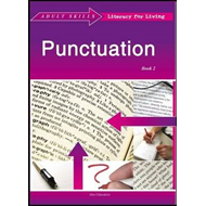Punctuation Book 2 (BOK)