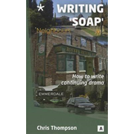 Writing 'Soap' (BOK)