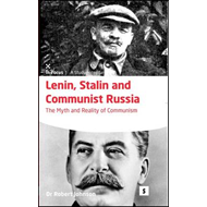 Lenin, Stalin and Communist Russia (BOK)
