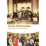 Family Relationships (BOK)